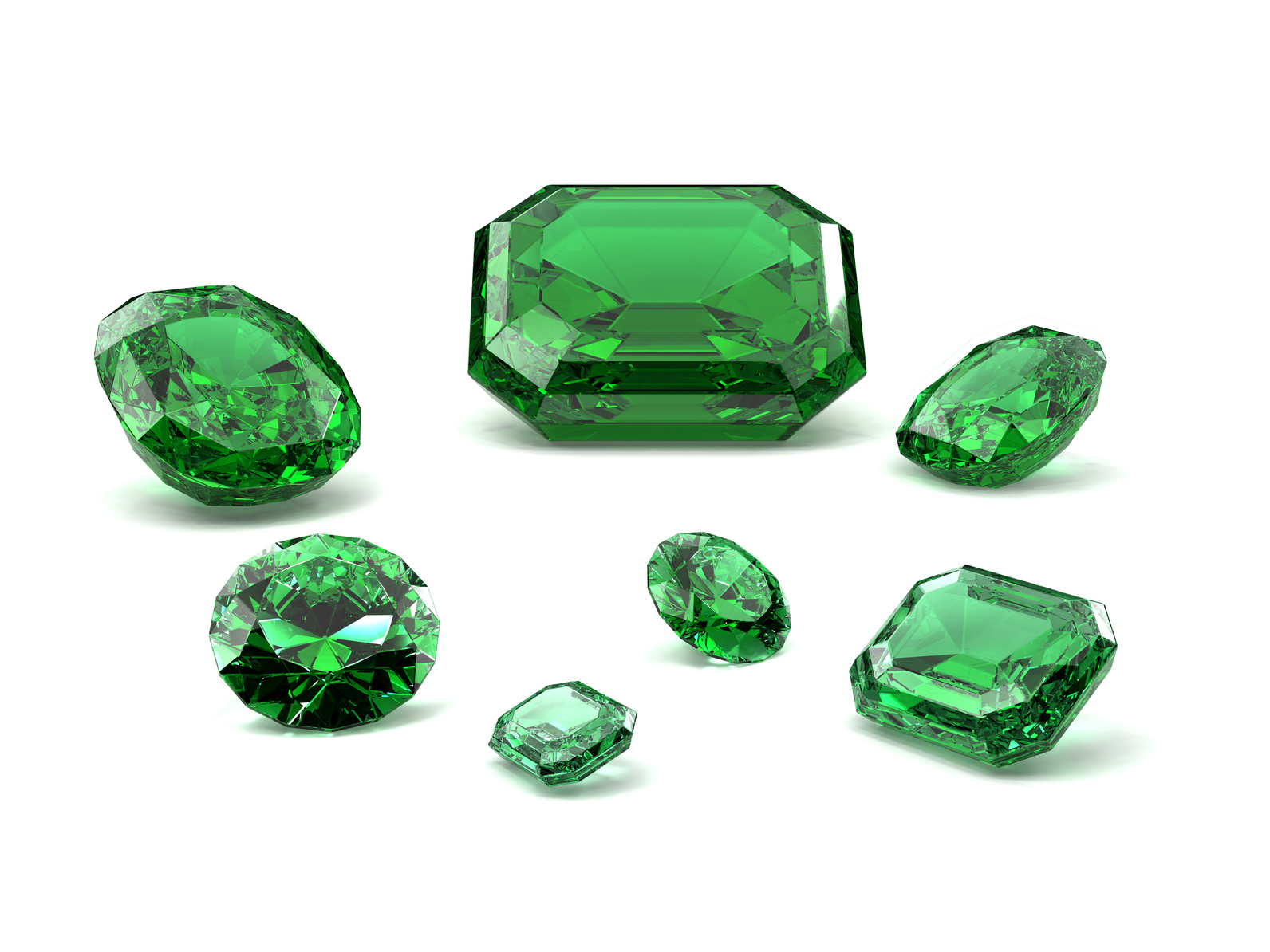 Emerald Meanings, Properties and Uses