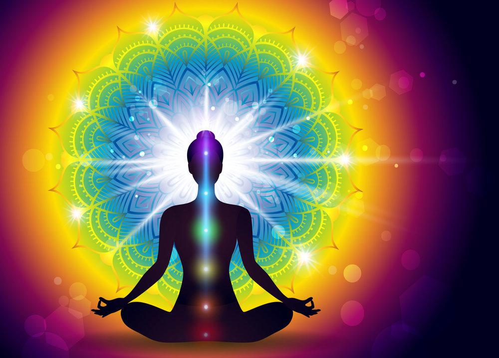 For Healing and Balancing