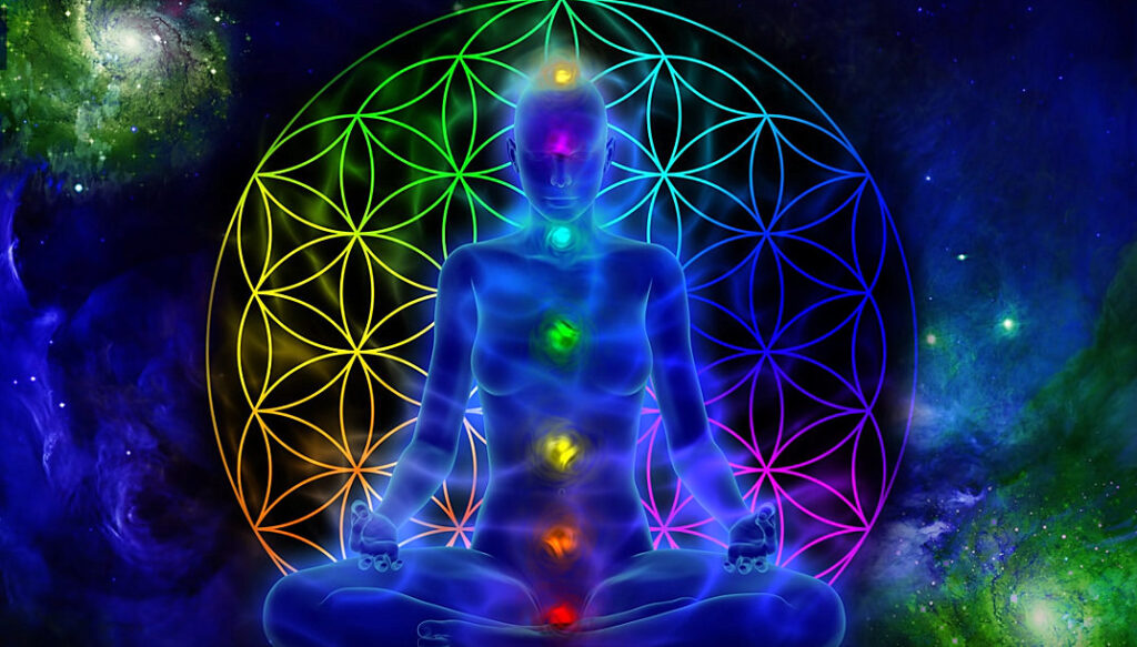 For Chakra Healing and Balancing