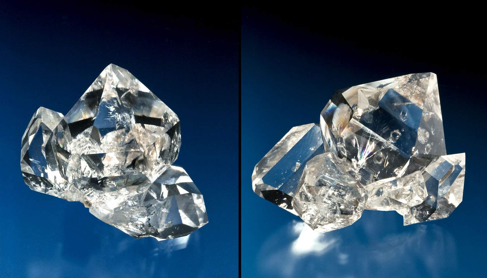 Herkimer Diamond Meanings, Properties and Use