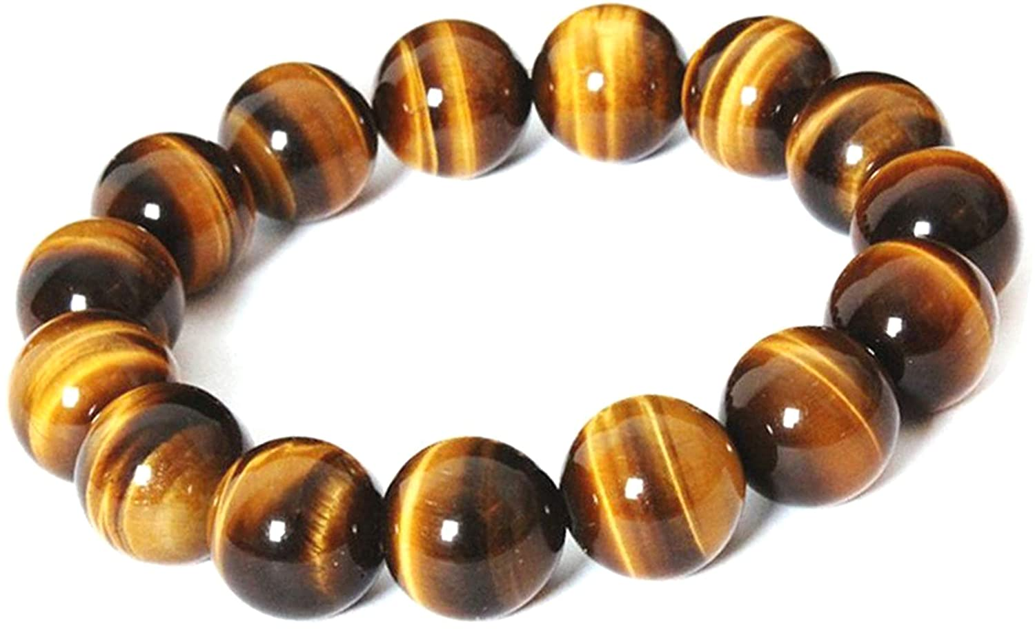 Tiger's Eye Meaning, Properties and Uses