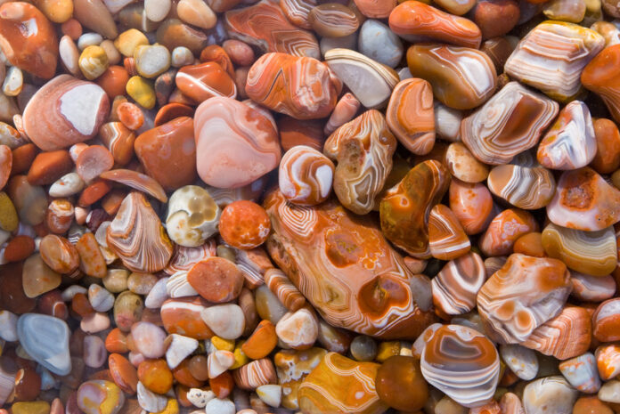 Agate Meanings, Properties and Uses