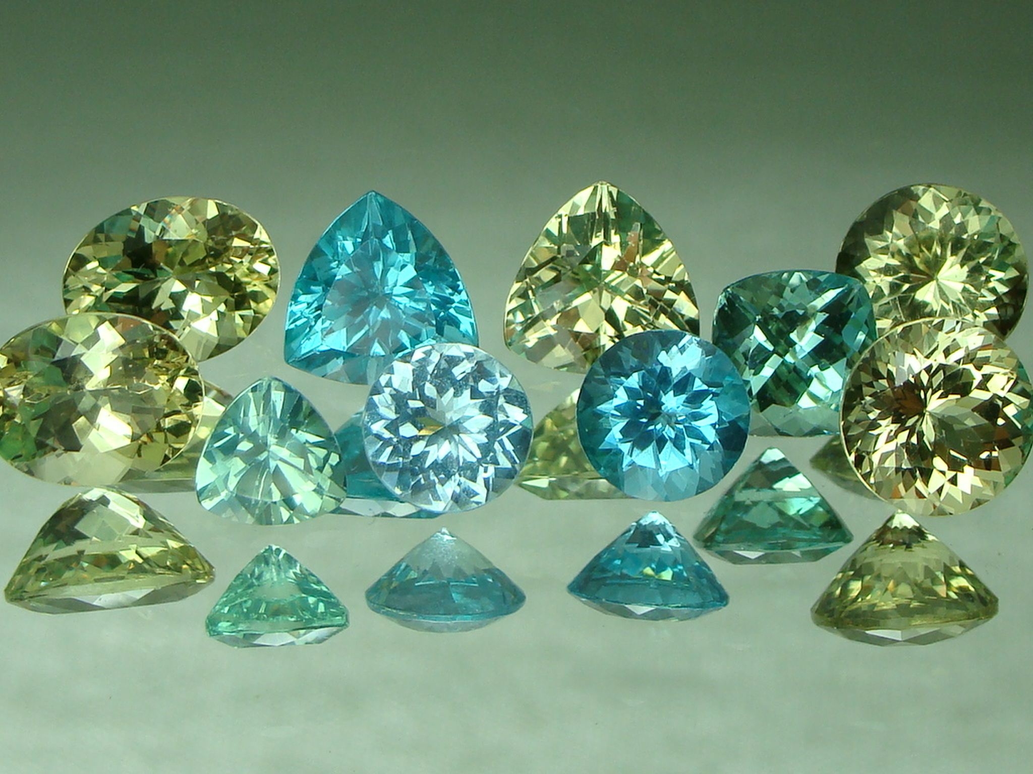 Apatite Meanings, Properties and Uses