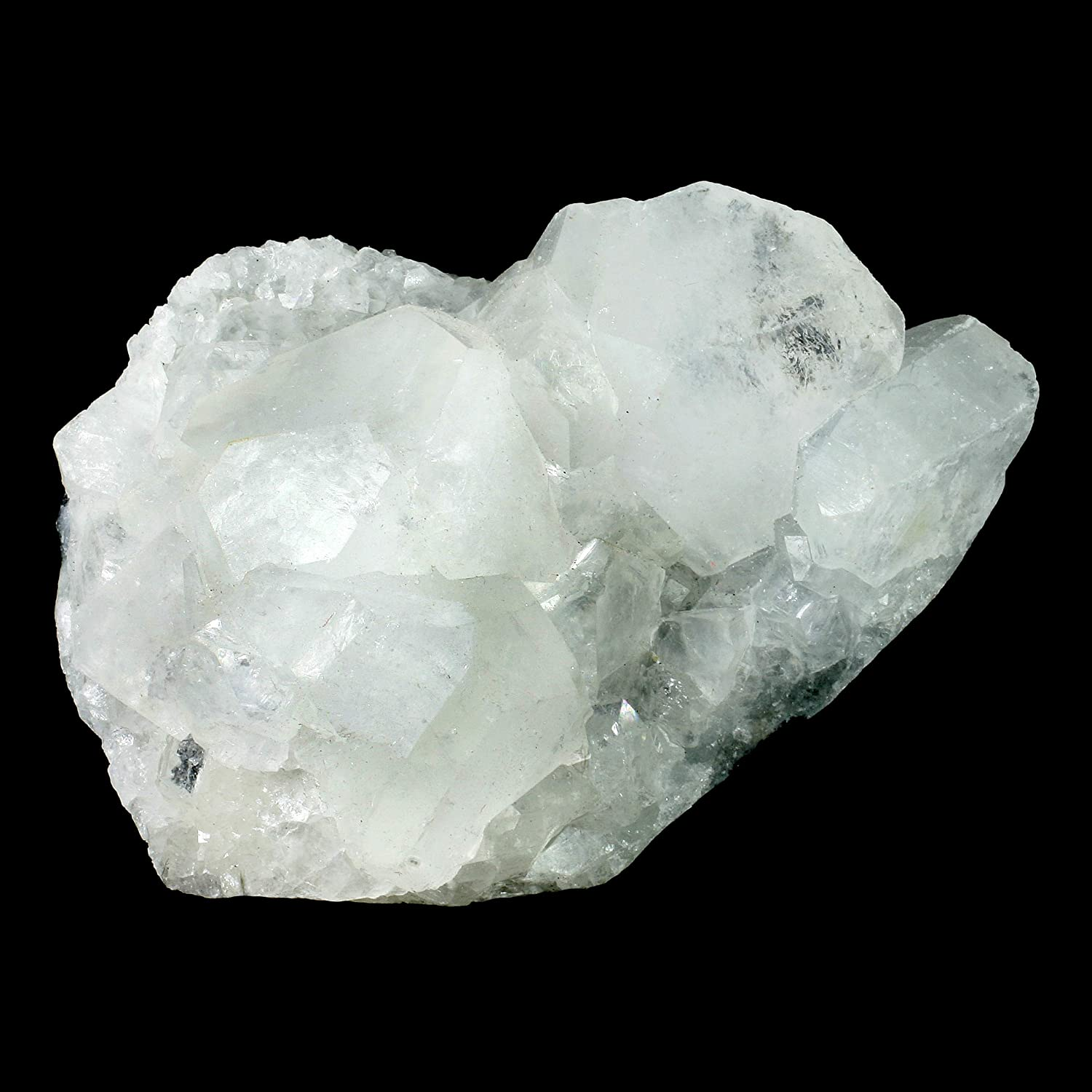Apophyllite Meanings, Properties and Uses