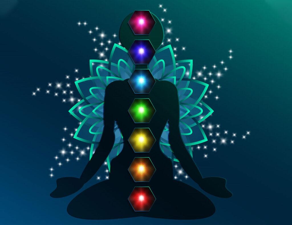 Azurite For Chakra Healing and Balancing