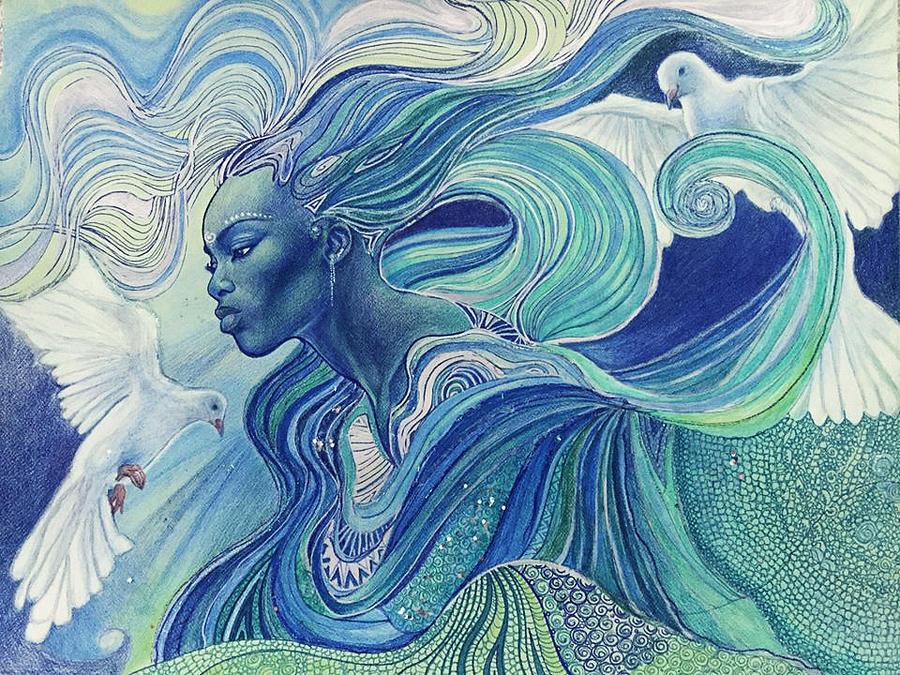 Azurite Metaphysical Properties