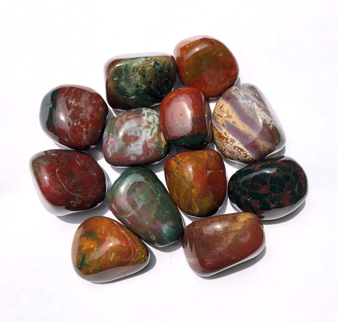Bloodstone Meanings, Properties and Uses