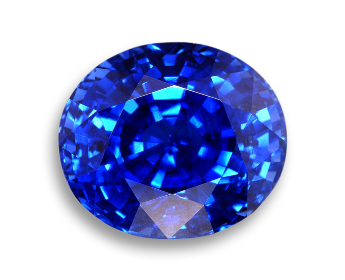 Blue Sapphire Meanings, Properties and Uses