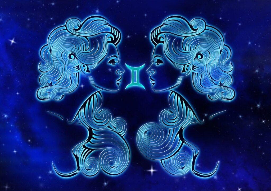 Celestite is Zodiac Crystal for Gemini