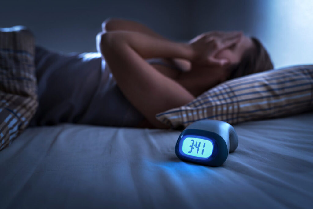 Tourmaline For Sleep Insomnia