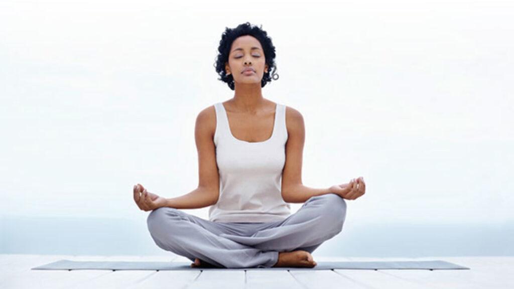 Meditation With Celestite