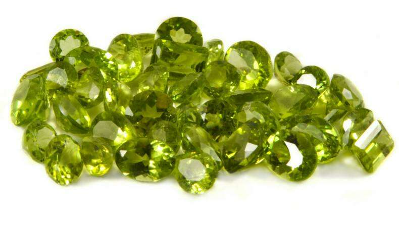 Peridot Meanings, Properties and Uses