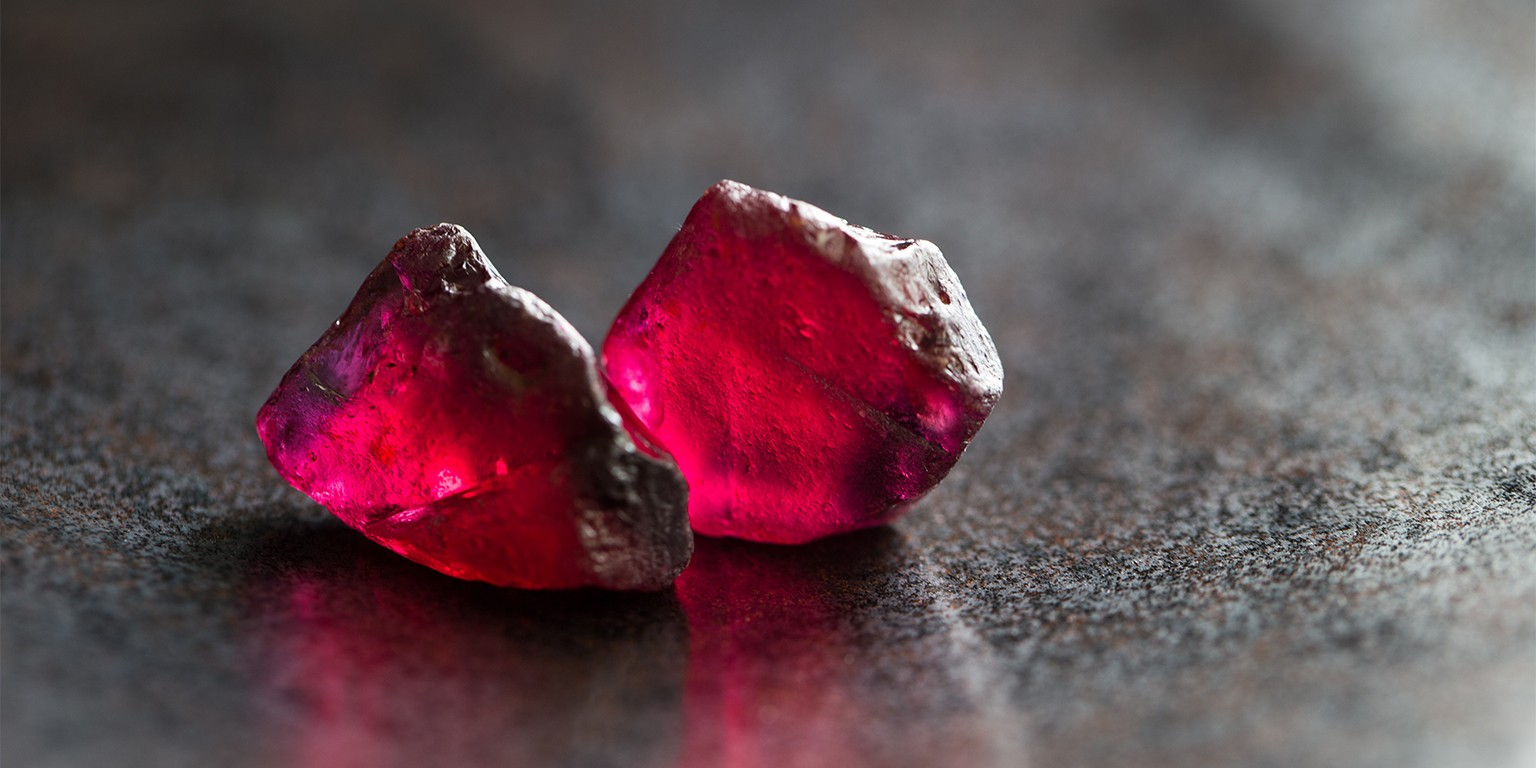 Ruby Meanings, Properties and Uses