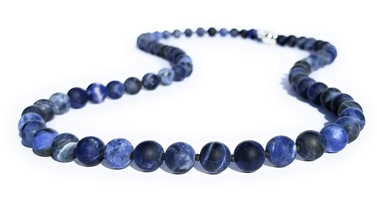 Sodalite Meanings, Properties, and Uses