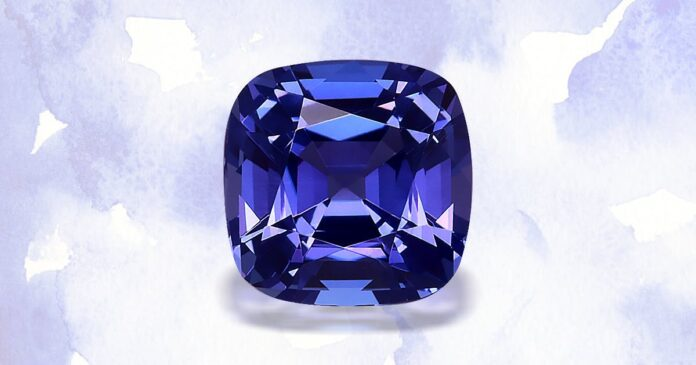 Tanzanite Meanings, Properties and Uses