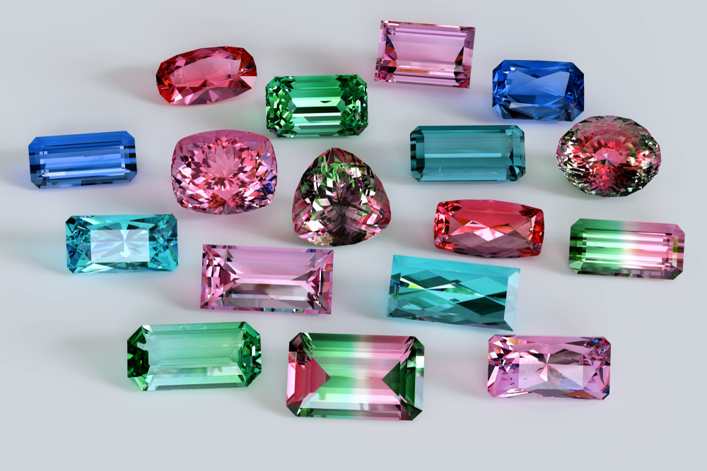 What is Tourmaline?