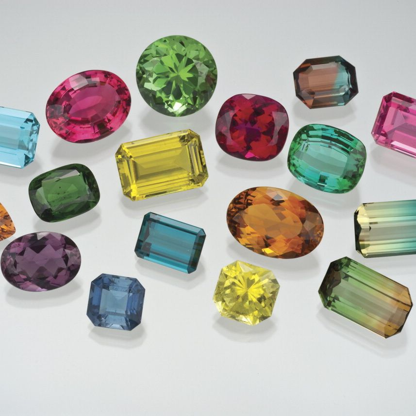 Tourmaline Meanings, Properties and Uses