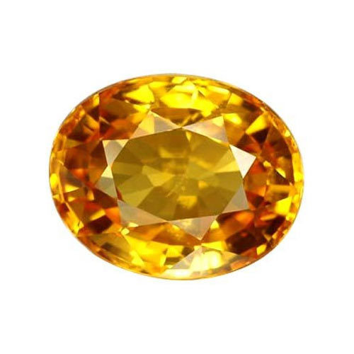 Yellow Sapphire Meanings, Properties and Uses