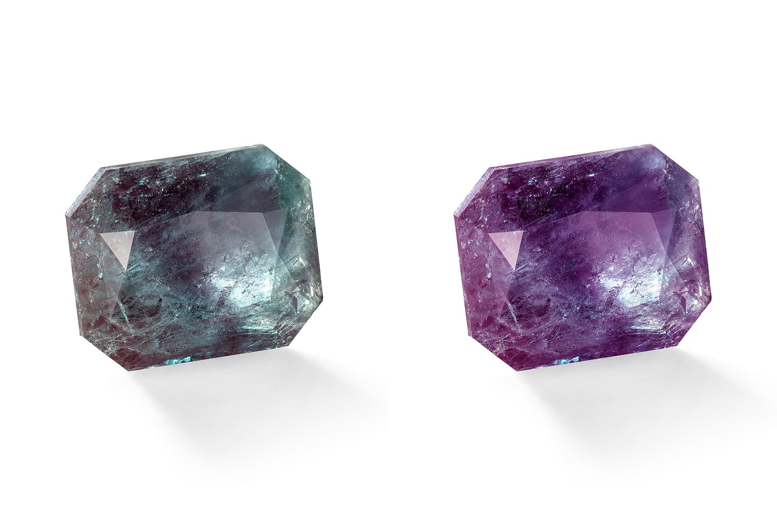 Alexandrite Meanings, Properties and Uses