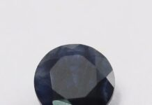 Black Sapphire Meanings, Properties and Uses