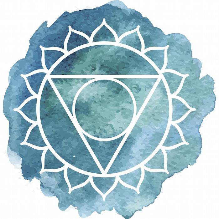 Blue Calcite For Chakra Healing and Balancing