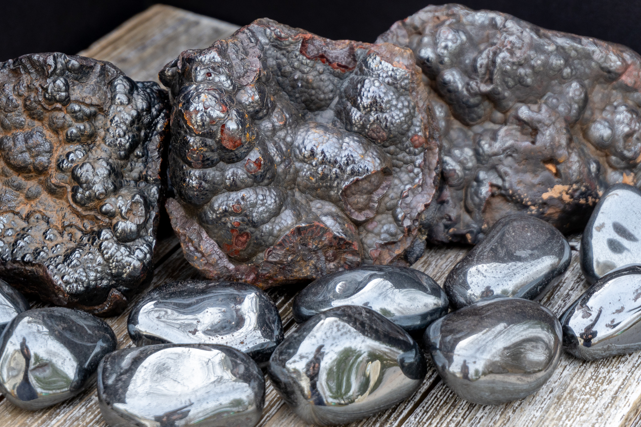 Hematite Meanings, Properties and Uses