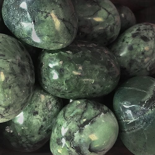 Nephrite Meanings, Properties and Uses