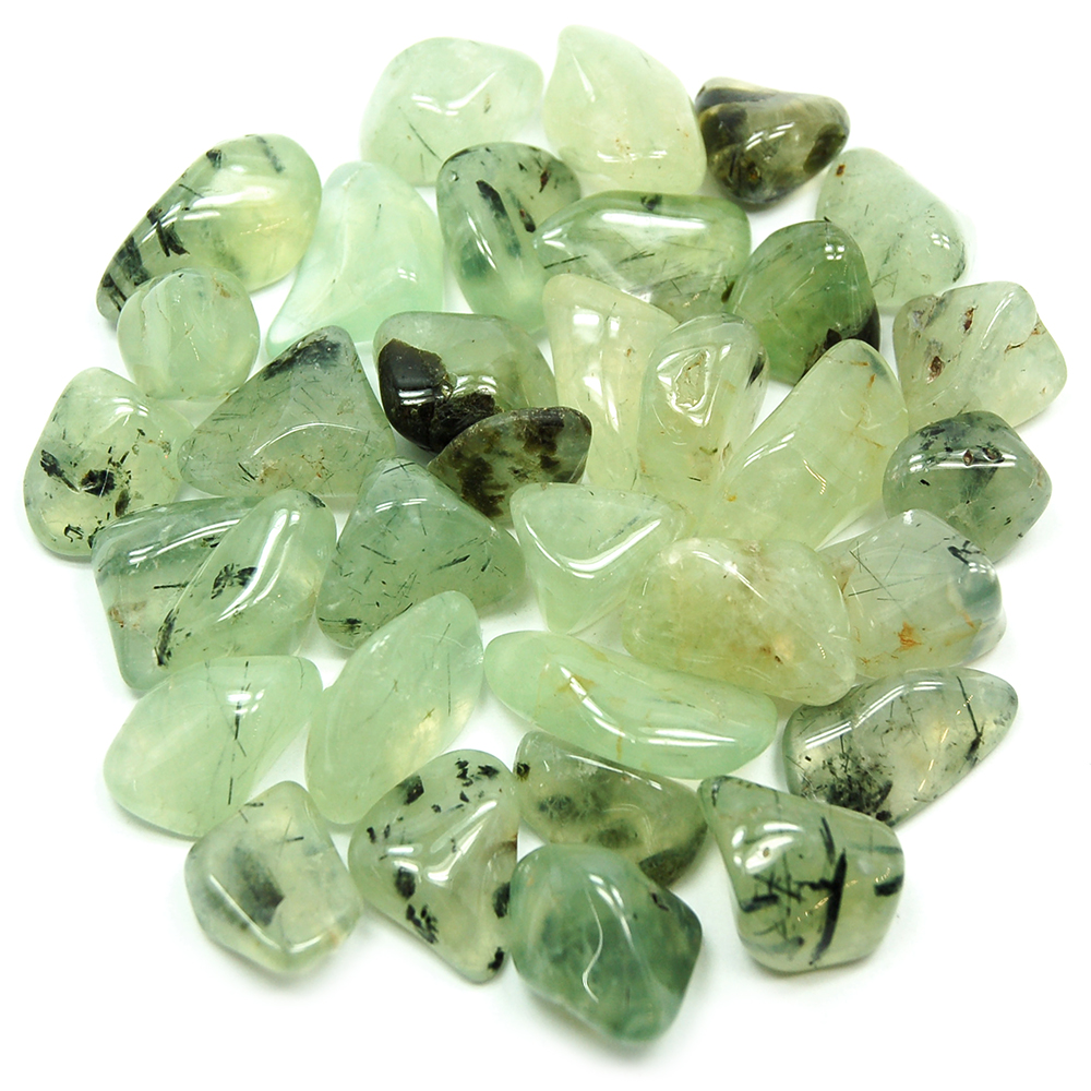Prehnite Meanings, Properties and Uses