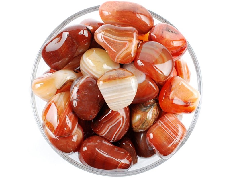Sardonyx Meanings, Properties and Uses