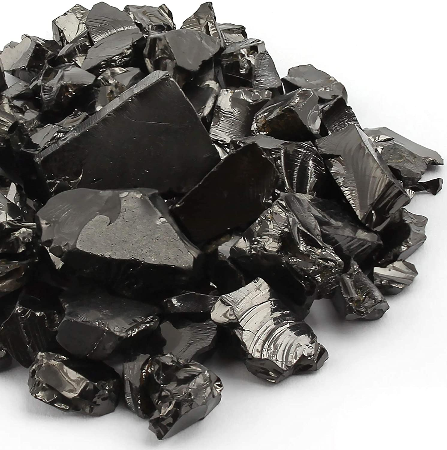 Shungite Meanings, Properties and Uses