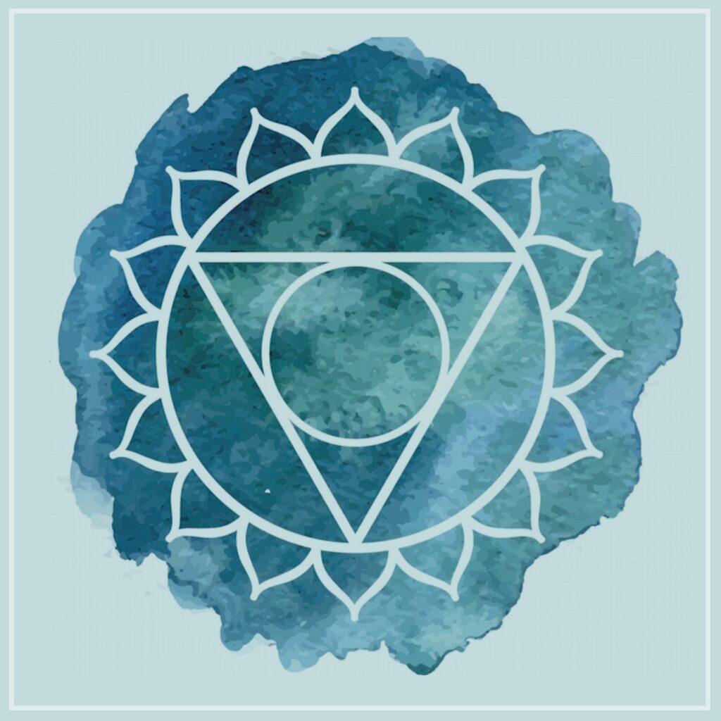 Blue Moonstone For Chakra Healing and Balancing