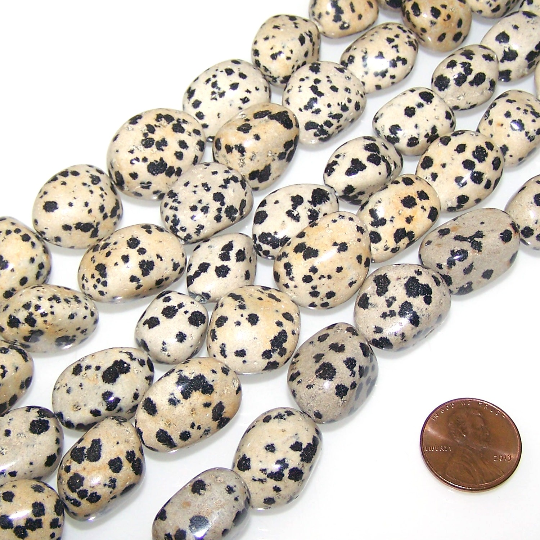 Dalmatian Jasper Meanings, Properties and Uses