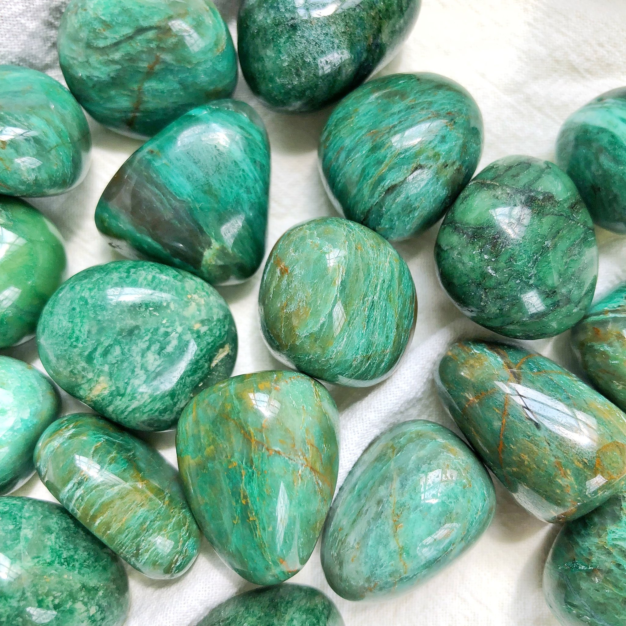 Fuchsite Meanings, Properties and Uses