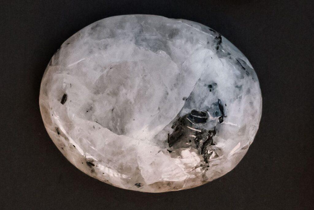 Opalite + Moonstone