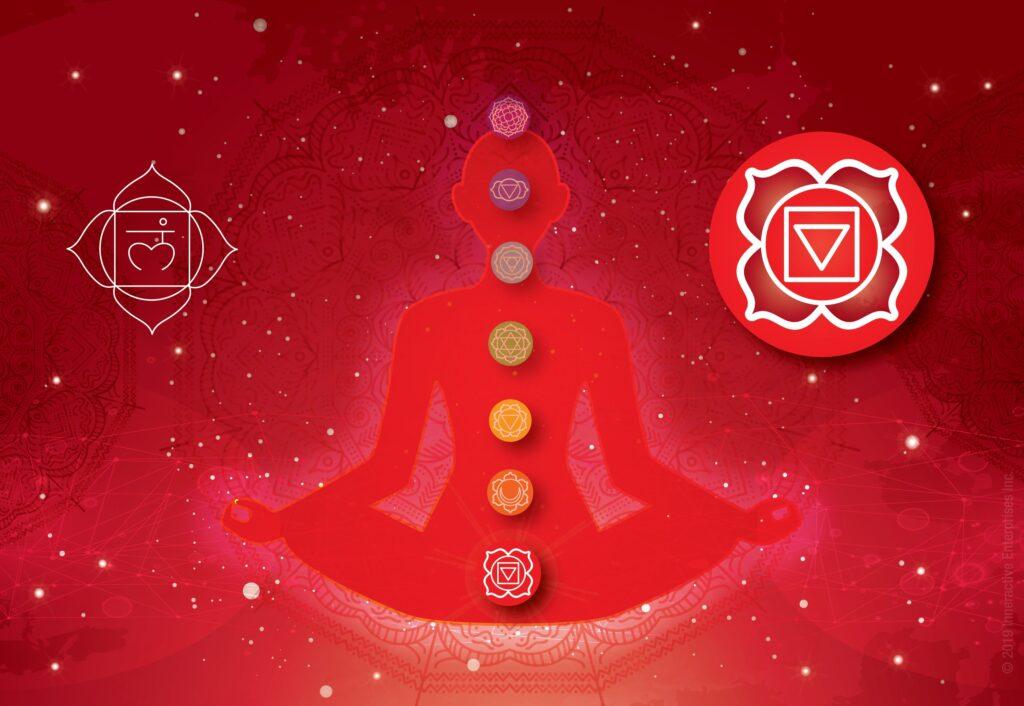 Snowflake Obsidian For Chakra Healing and Balancing