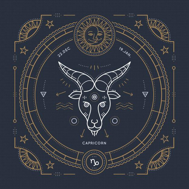 Snowflake Obsidian is Zodiac Crystal Stone for Capricorn