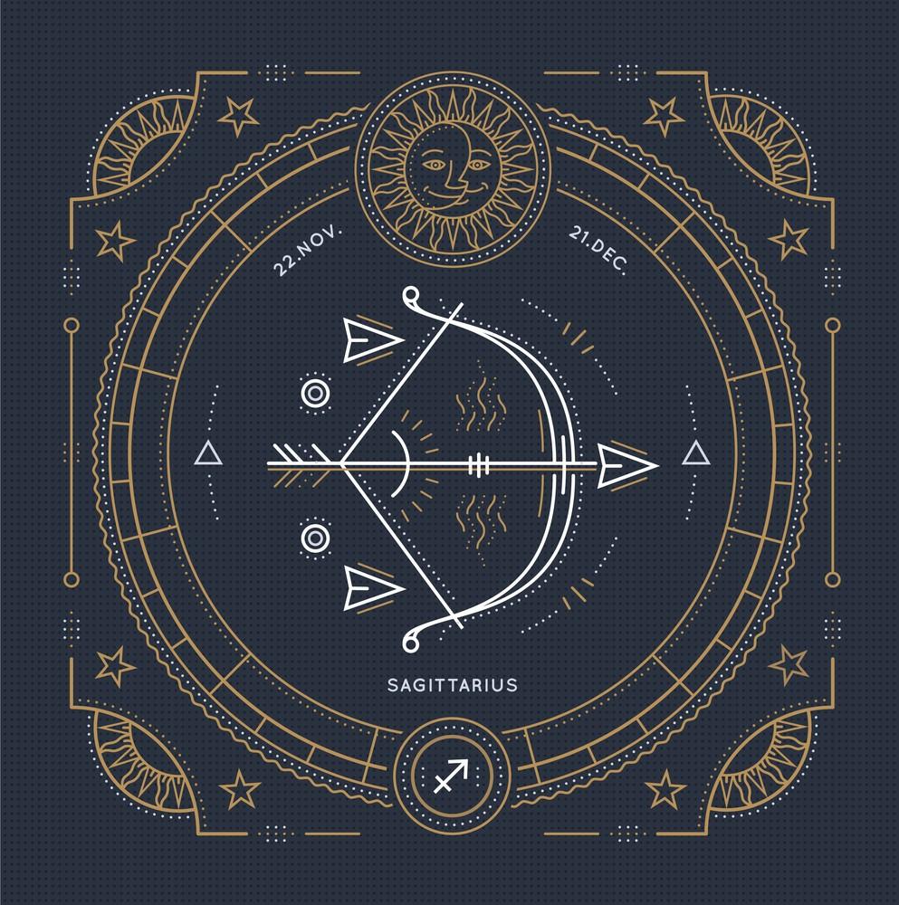 Snowflake Obsidian is Zodiac Crystal Stone for Sagittarius