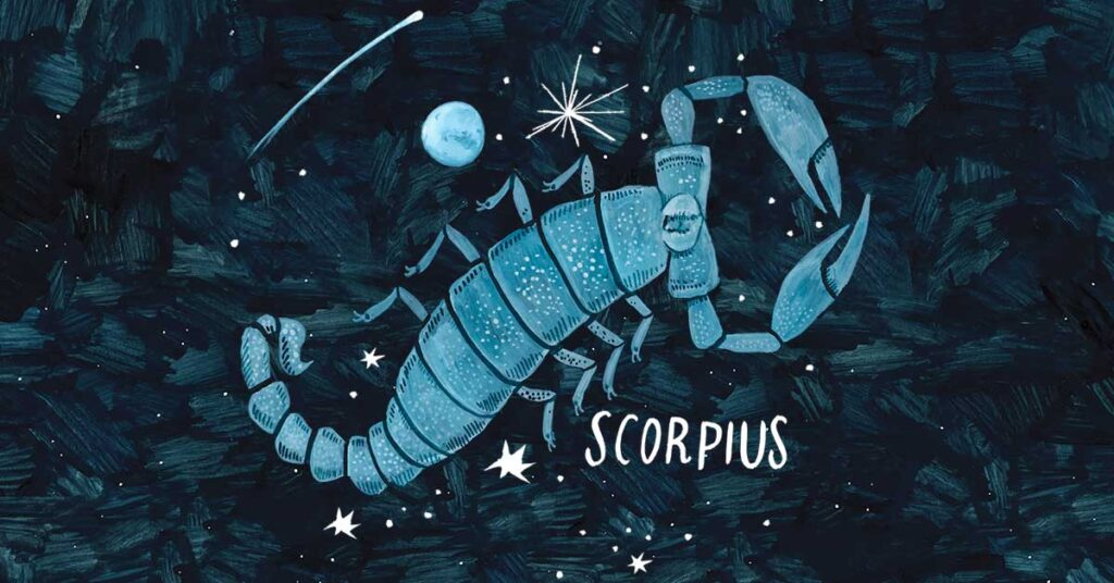 A Complete List of Scorpio Birthstones and Meanings