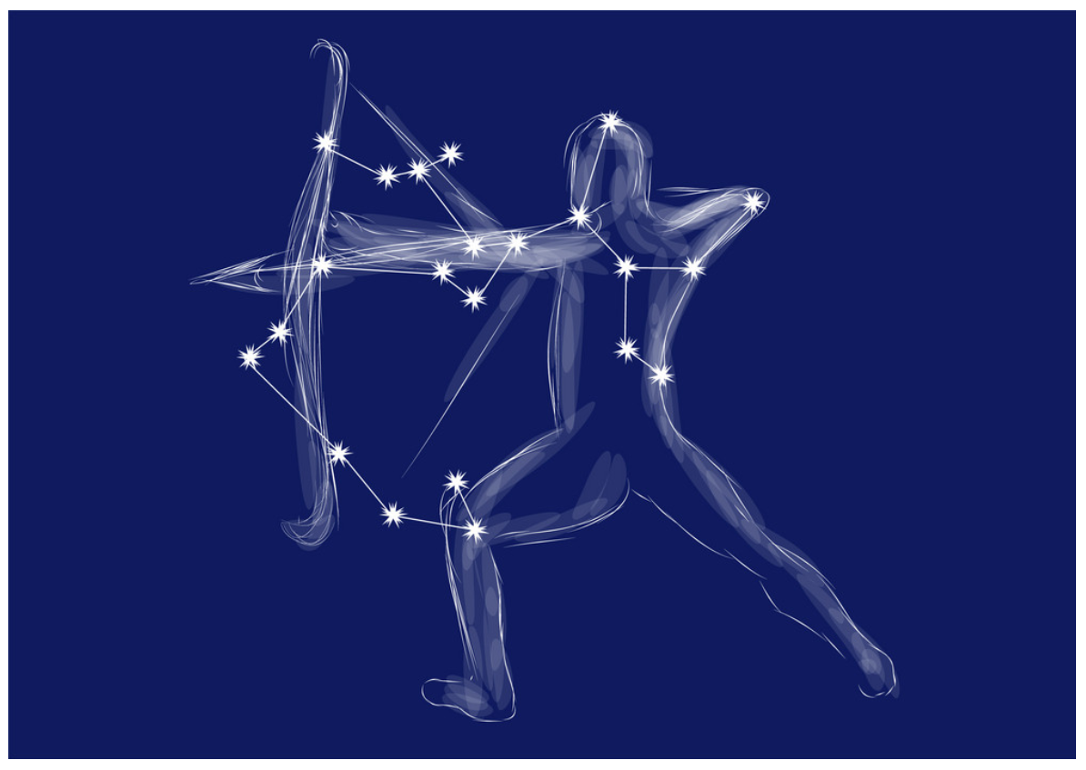 Sagittarius Birthstone List, Color and Meanings