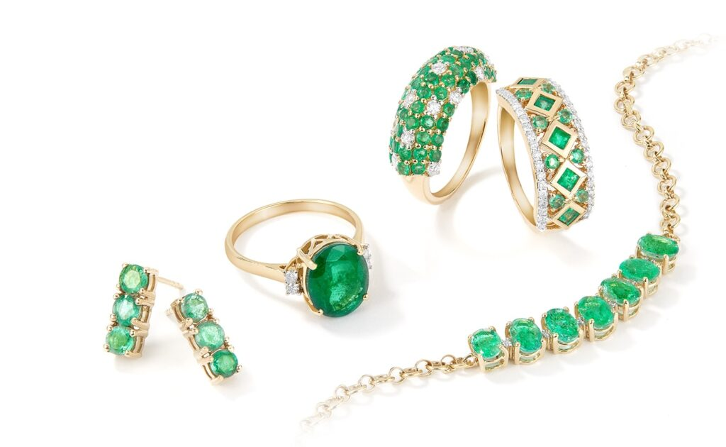 The Benefits of Wearing A Taurus Birthstone? Ring, Necklace, Bracelet and Others Jewelry