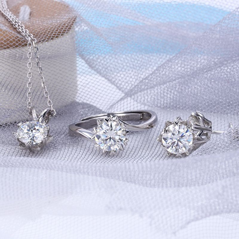 The Benefits of Wearing Aries Birthstone? Ring, Necklace, Bracelet and Others Jewelry