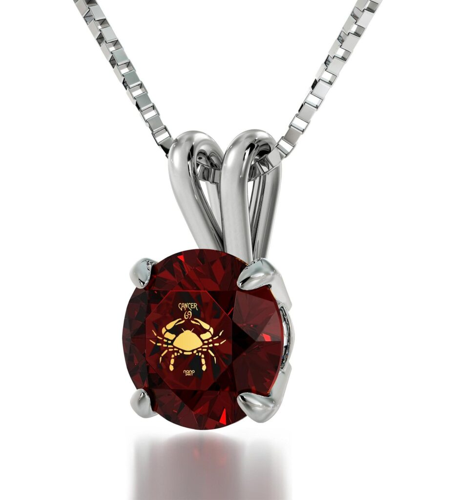 The Benefits of Wearing Cancer Birthstone? Ring, Necklace and Others Jewelry