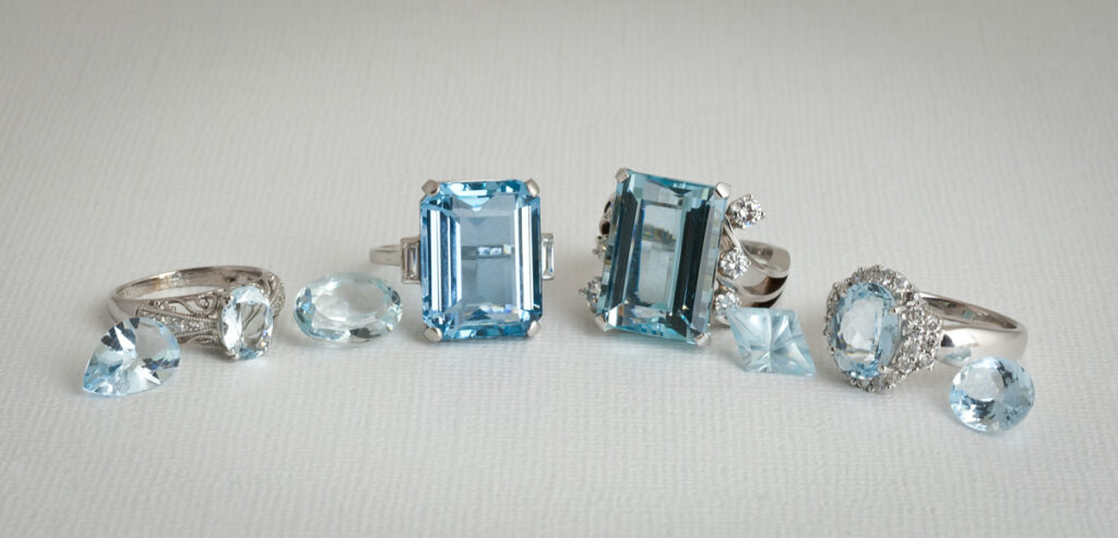 The Benefits of Wearing Pisces Birthstone? Ring, Necklace, Bracelet and Others Jewelry