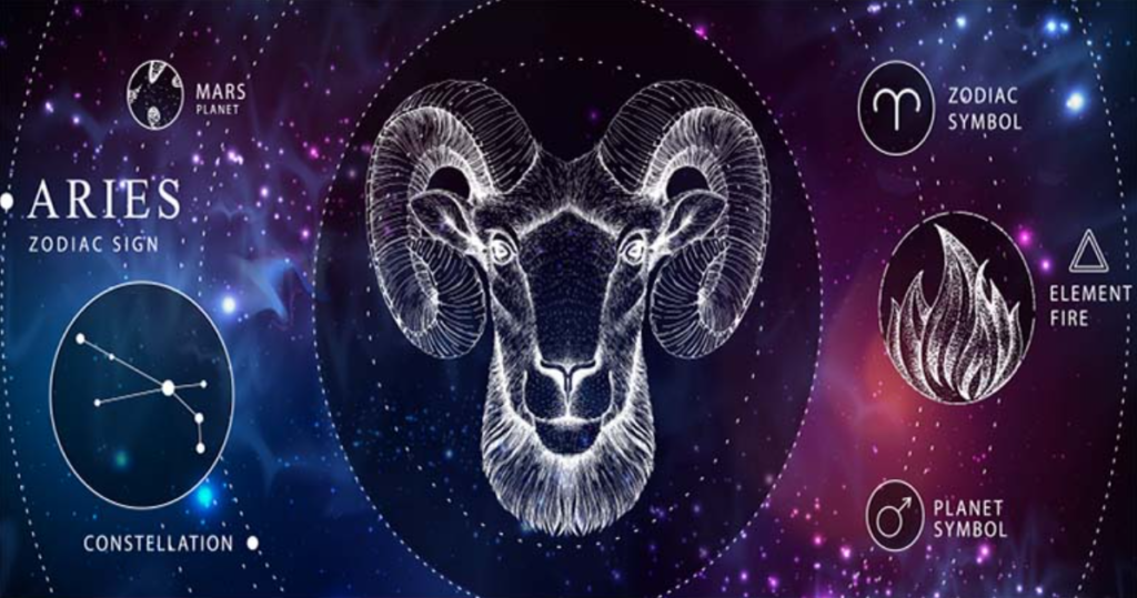 The Meaning of Aries (March 21 – April 19)