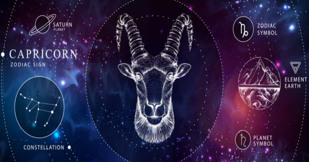 The Meaning of Capricorn December 22 – January 19