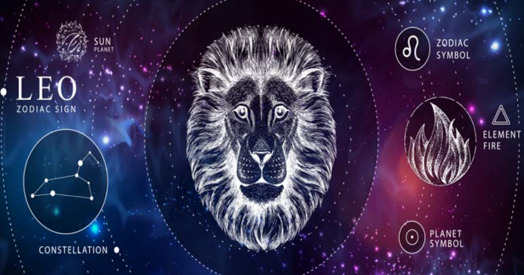 The Meaning of Leo (July 23 – August 22)
