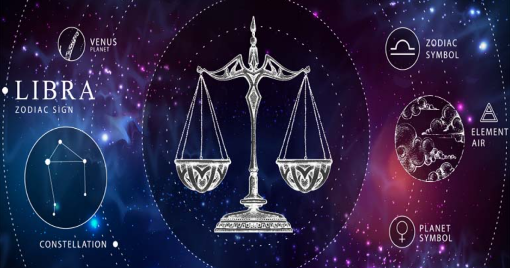The Meaning of Libra (September 23 – October 22)
