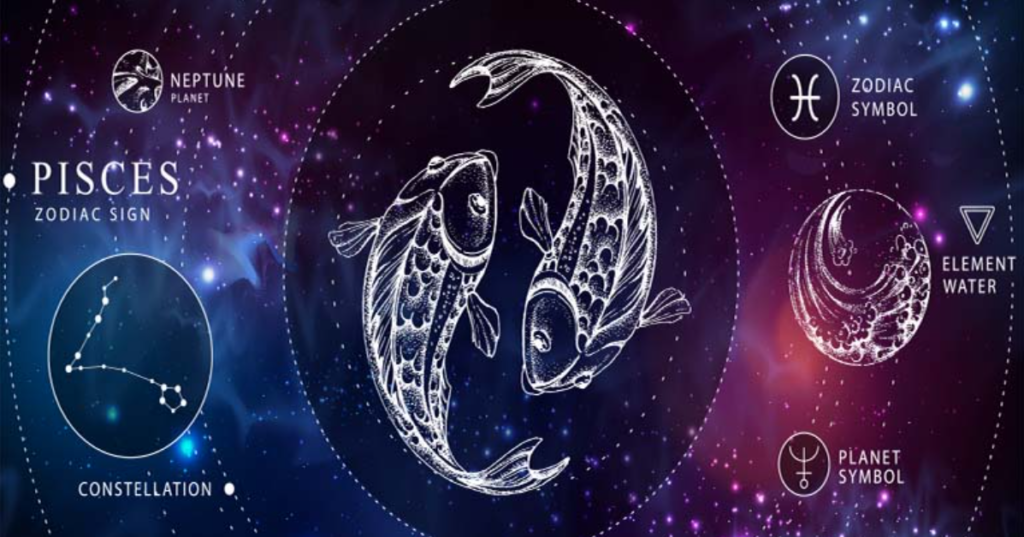 The Meaning of Pisces (February 19 – March 20)