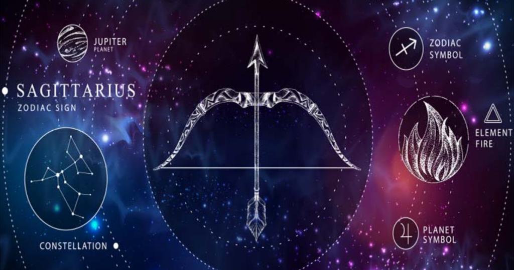 The Meaning of Sagittarius (November 22 – December 21)