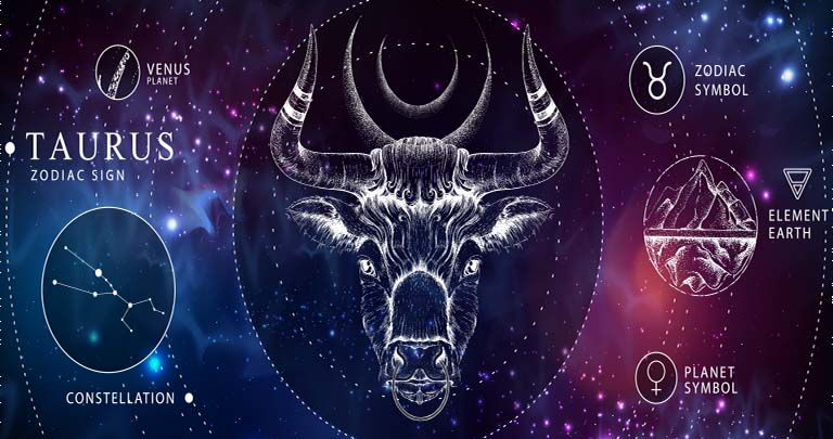 The Meaning of Taurus April 20 – May 20